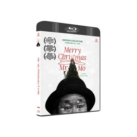 Merry Christmas Mr. Mo