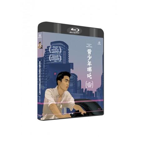 Les Rebelles du Dieu Néon Blu-ray