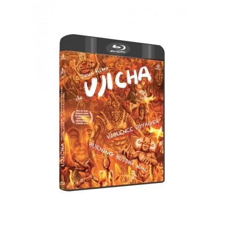 Coffret Ujicha, Violence Voyager / Burn Buddha Man