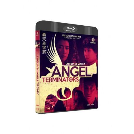Angel Terminator