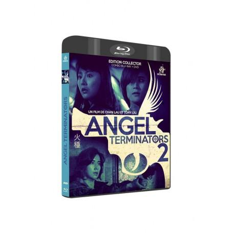 Angel Terminator 2